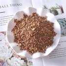 直销黄金蛭石3-6毫米 保温孵化 园艺种植 育苗花卉栽培