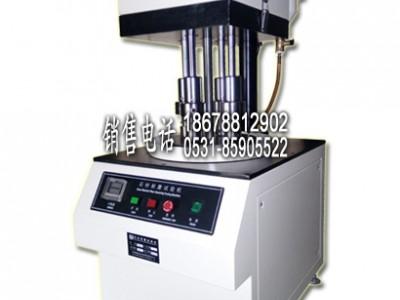 济南斯派STM-4S型道瑞式石材耐磨试验机GB/T9966.4