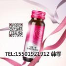 50ml弹性蛋白肽饮品代加工_弹性胶原蛋白肽酸奶味液态饮oem