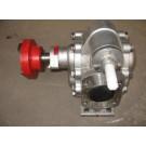 2CY系列不锈钢齿轮油泵 设计合理 导热油泵 价格优惠