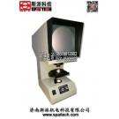 济南斯派CST-50夏比冲击试验试样缺口投影仪 国标美标现货
