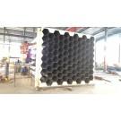 湿式电除尘器配件蜂窝型阳极管使用及材质