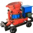 湿式喷浆机  活塞式湿喷机  喷浆专用