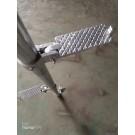 铝合金蜈蚣梯