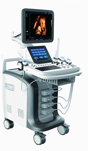 彩色多普勒超声诊断仪JH-970B款1