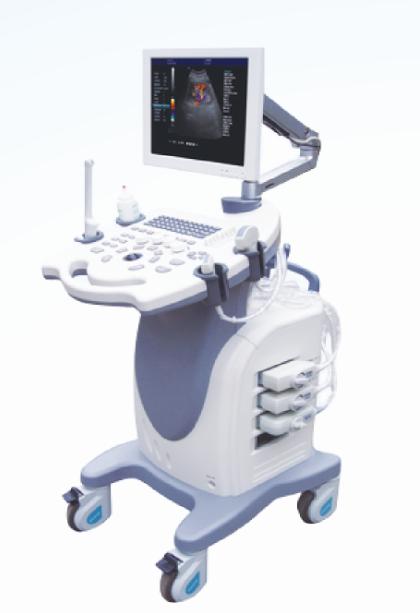 彩色多普勒超声诊断仪JH-970F款