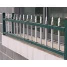 众盛锌钢护栏新品推荐