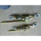 套式拉紧器 电缆拉线器 钢绞线拉紧器