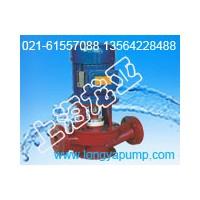 SL型耐腐蚀玻璃钢离心泵