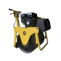 沥青压实小型单钢轮压路机AETS LS650R