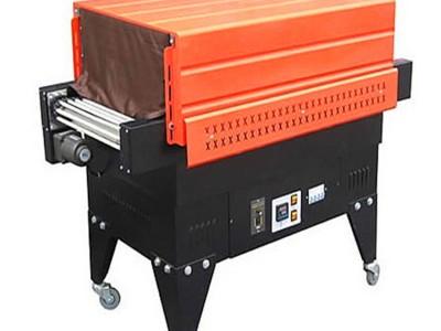 四平收缩机厂家促销--喷气式多膜实用型热收缩机