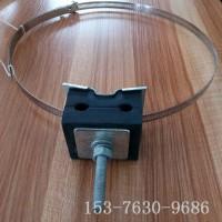 ADSS光缆引下线夹 电力光缆引下夹具 山东聚源批发