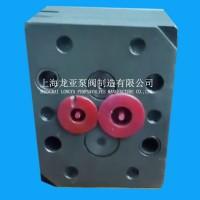 供应LRT1X20CC熔喷布生产计量泵
