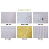 内蒙古除尘器配件、覆膜氟美斯耐高温除尘布袋
