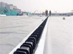 上海防护虹吸排水收集系统-净化雨水