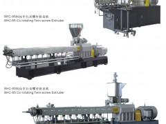 塑料造粒机,双螺杆塑料造粒机/南京科尔特