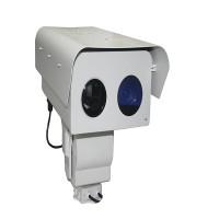 远距离多光谱重载云台摄像机-激光夜视仪, 森林防火/边防监控