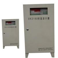 郑州天汇XK3180搅拌站控制设备称重显示控制器