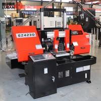 GZ4230液压金属带锯床,质量可靠,厂家支持定制