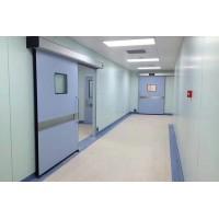 医用自动气密门的材质和优势有哪些