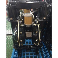 气动隔膜泵BQG340隔膜泵厂家现货木箱包装