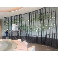 山东工厂供应陶瓷算盘景墙雕塑 酒店大厅造景装饰