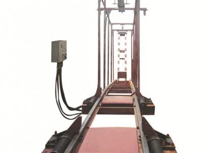 矿用一坡三档LYDC机械式防跑车闭锁联动生产厂