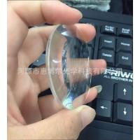 供应广东惠视惠视康HY-60直径60mm亚克力镜片支持定制