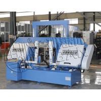 GB4250金属带锯床鲁班锯业厂家