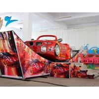 广场受欢迎的儿童游乐设备,宝马飞车生产厂家报价