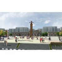 北京亮典旅游 重庆景区亮点设计 重庆景区升级 重庆景区雕塑
