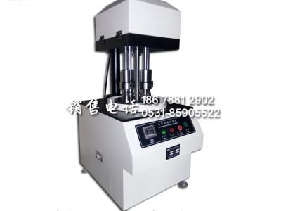 济南斯派磨盘式石材耐磨试验机 优选品牌 GB/T9966.4