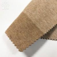 毛呢面料源头厂家新款阿尔巴卡粗纺格子面料