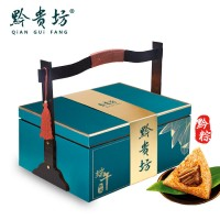 贵州黔贵坊粽子:黔之珍  端午礼盒