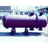 强化传热波节管换热器