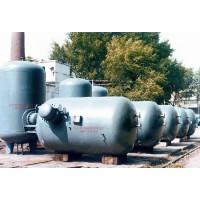 强化传热容积式换热器
