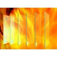 复合防火夹层玻璃防火依据!