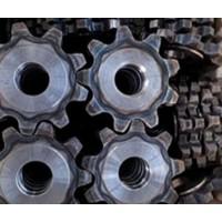 不锈钢链轮耐磨性的提升过程!
