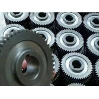 齿轮工序及材料选用建议!
