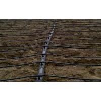 利用滴灌设备施肥需要注意什么?