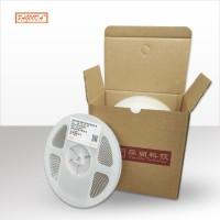 贴片电容1206 104k舞台灯管专用-电容厂家供应