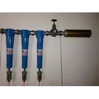 矿井压风供水自救装置 矿井压风自救装置