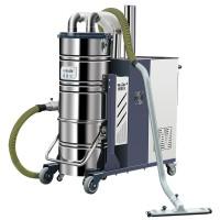8.1KW威德尔C007AI吸细小灰尘免维护滤芯吸尘吸水机