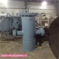 发电行业瓦斯及沼气过滤器