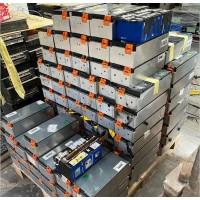 软包电池模组回收