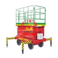 上海移动剪叉电动升降机销售价格